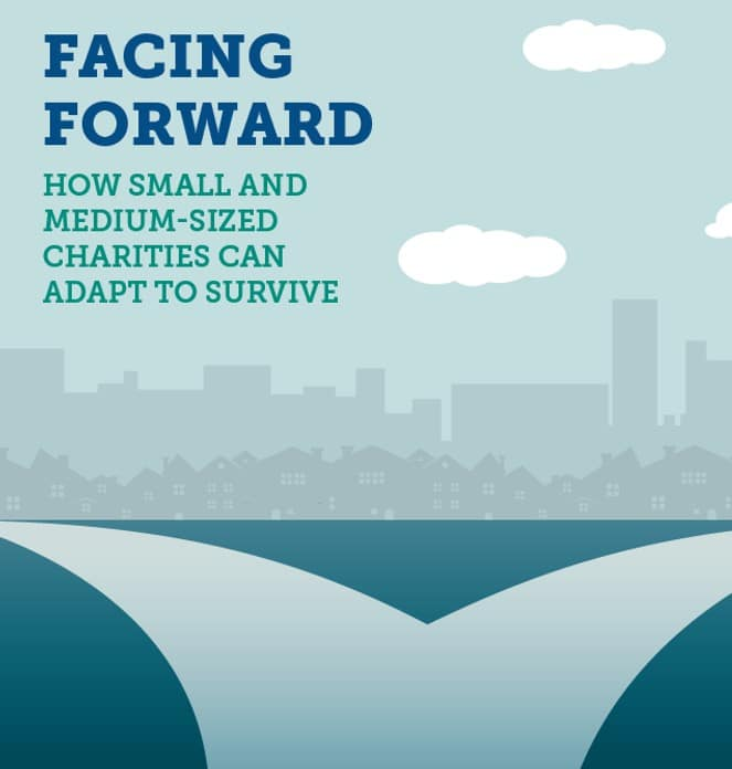 Lloyds Bank Foundation - Facing Forward